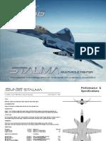 SM-36 STALMA Linecard (2017)