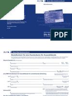 PUBL FAHRKARTEN KundenkarteAzubis,Property=Data