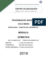 Programacion 2016 Ofimatica 170212123746
