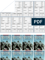 NUTS Allied Unit Cards Template