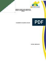 Plan Municipal de Desarrollo 2016 2018