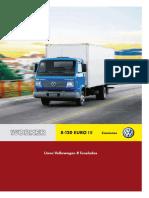Manual de Taller Ficha Tecnica Volkswagen Worker