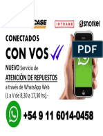 Lanzamiento WhatsApp Web Repuestos.pdf