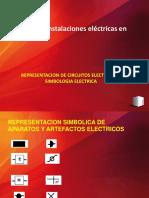 Clase 12- Diagramas Tecnicos de Circuitos