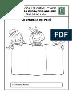 Ficha Del Martes