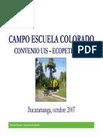 Campo Escuela