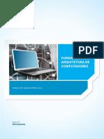 Apostila - Fundamentos e Arquitetura de Computadores
