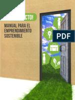 Manual Emprendimiento Sostenible