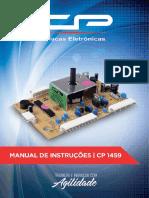 Placa de Potencia LTE 12 CP_1459