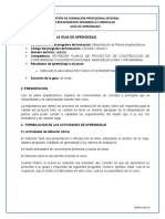 Gfpi-f-019 Guia Planos