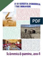 Vangelo in immagini - III Domenica di Quaresima B.pdf