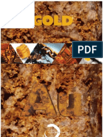 2771 Mineral Series - Gold