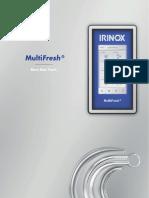Irinox - Multifresh