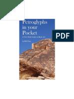Petroglyphs in your Pocket
