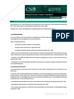 Fc11v2 Representacion Poder y Mandato