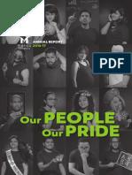 Annual Report2017 MARICO