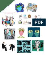 Collage de Barreras de La Comunicacion