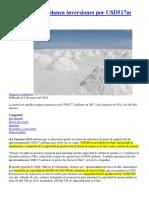 20180302 SQM Planea Inversiones Por USD517m Para Este Agno