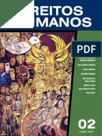 Revista Direitos Humanos - n 02 Junho 20009