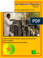 Alpha Eritrean Engineers Magazine 2018 February Issue