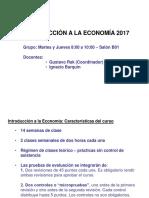 01 - Escasez Decisiones y Costo de Oportunidad