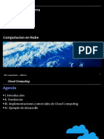 Sesión 1 - Cloud Computing