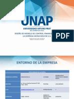 Plantilla Para La Presentacion Del TFM