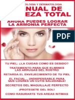 Manual de Belleza Total