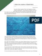 Batikdlidir.com-Batik Fabric Perth Offers the Creation of Batik Fabric