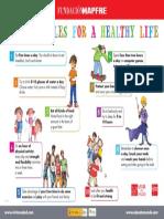 decalogo de habitos saludables ingles.pdf