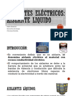 Aislantes-Liquidos