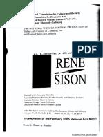 Rene Sison Script
