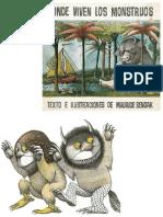 Donde viven los monstruos.pdf