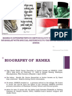 HAMKA TAFSIR
