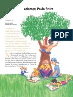 Texto 4 - Eduardo Stotz - Enfoques sobre educação popular e saúde