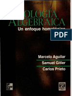 Topologia algebraica_ Un enfoqu - Aguilar Marcelo.pdf