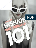 Fashion Photography 101 - A Complete Course for the New Fashion Photographers (2012)