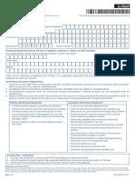 AustPostForm CPA Generic