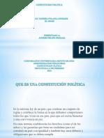 Constitucion Plitica