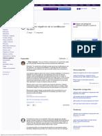 ¿Aspectos Negativos de La Constitucion Flexible Yahoo Respuestas
