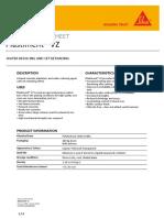 PDS_Plastiment® VZ