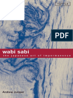 Wabi Sabi - The Japanese Art of Impermanence (Art Design Philosophy Ebook).pdf