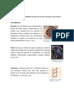 Investigación Conceptos de Arquitectura Barroca