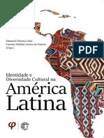 Identidade e Diversidade Cultural na América Latina.