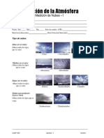 Medicion Nubes Taller Climatologia