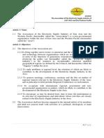 AESIEAP Constitution