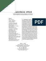 Diálogos Em Planejamento Urbano e Regional .IPPUR.2005