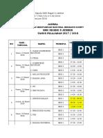 Jadwal Usbn-bk Subra 08.Revisi.