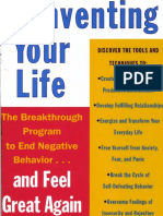 Jeffrey E. Young, Janet S. Klosko-Reinventing Your Life_ the Breakthough Program to End Negative Behavior(1994)