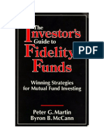 The Investor's Guide to Fidelity Funds
